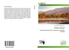Bookcover of Vitim River