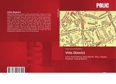 Bookcover of Vitis District