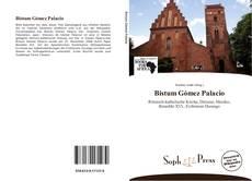 Обложка Bistum Gómez Palacio