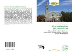 Bistum Haarlem (altkatholisch) kitap kapağı