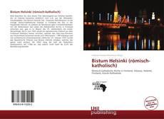 Bookcover of Bistum Helsinki (römisch-katholisch)