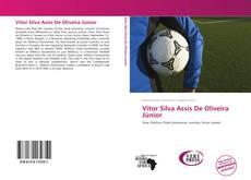 Capa do livro de Vitor Silva Assis De Oliveira Júnior