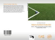 Borítókép a  Vitória Futebol Clube (Es) - hoz