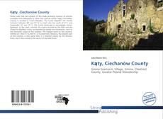Kąty, Ciechanów County kitap kapağı