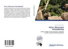 Portada del libro de Kicin, Masovian Voivodeship