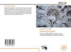 Borítókép a  Vitruvian Scroll - hoz