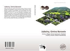 Copertina di Jaźwiny, Gmina Borowie