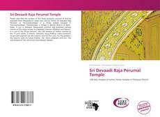 Couverture de Sri Devaadi Raja Perumal Temple