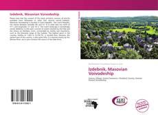 Portada del libro de Izdebnik, Masovian Voivodeship
