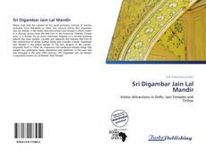 Bookcover of Sri Digambar Jain Lal Mandir