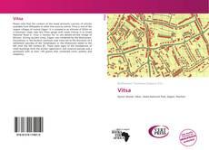 Bookcover of Vitsa