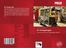 Bookcover of Sri Ganganagar