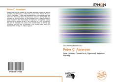Portada del libro de Peter C. Assersen
