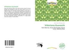 Copertina di Vittoriano Guareschi