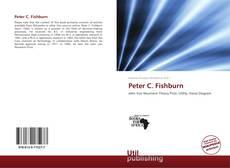 Portada del libro de Peter C. Fishburn