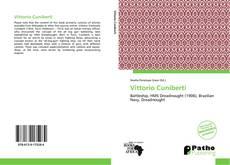 Vittorio Cuniberti kitap kapağı