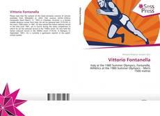 Vittorio Fontanella kitap kapağı
