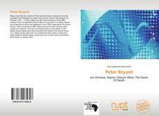 Borítókép a  Peter Bryant - hoz