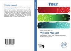 Vittorio Messori kitap kapağı