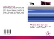 Bookcover of Vittorio Nino Novarese