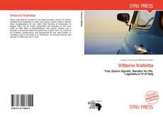 Borítókép a  Vittorio Valletta - hoz