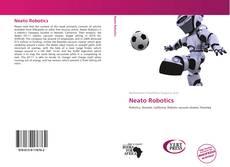 Couverture de Neato Robotics