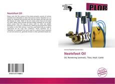 Couverture de Neatsfoot Oil