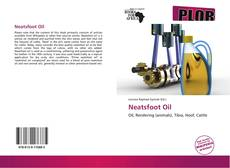 Portada del libro de Neatsfoot Oil