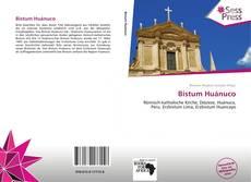 Copertina di Bistum Huánuco