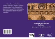 Buchcover von Bistum Hyderabad in Pakistan