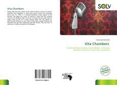Copertina di Vita Chambers