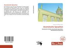 Buchcover von Aramäische Sprachen