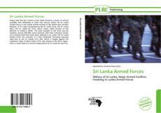 Couverture de Sri Lanka Armed Forces