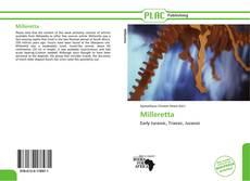 Couverture de Milleretta