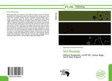 Bookcover of Viv Huzzey