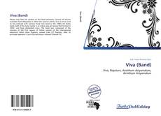 Portada del libro de Viva (Band)