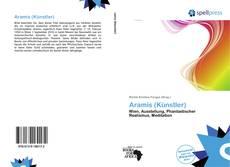 Buchcover von Aramis (Künstler)
