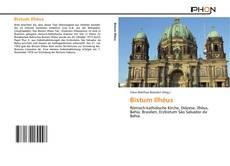 Buchcover von Bistum Ilhéus