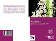 Viva Brother的封面
