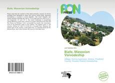 Portada del libro de Białe, Masovian Voivodeship