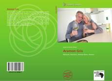 Borítókép a  Aramon Gris - hoz