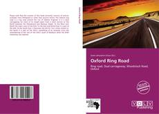 Обложка Oxford Ring Road