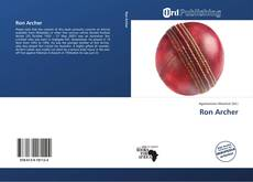 Bookcover of Ron Archer