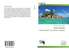 Bookcover of Aran-Inseln