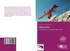 Buchcover von Neosuchia