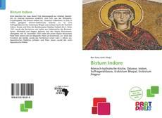 Capa do livro de Bistum Indore