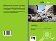 Bookcover of Aranda (Spanien)