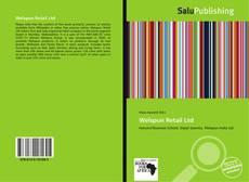 Portada del libro de Welspun Retail Ltd