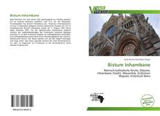 Portada del libro de Bistum Inhambane