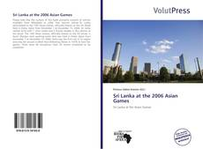 Capa do livro de Sri Lanka at the 2006 Asian Games
